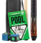 McDermott Billiard Starter Kit 3