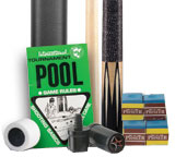 McDermott Billiards Starter Kit 2