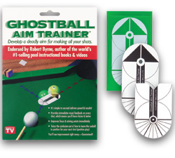 McDermott Ghostball Trainer