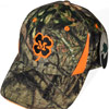 Camo Hat Side View