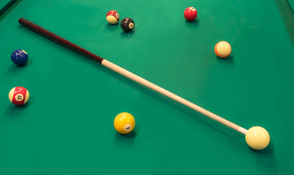 Billiard Training Products Mcdermott Cues