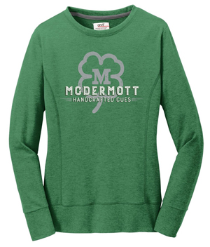 Women's McDermott Retro Crewneck Sweatshirt