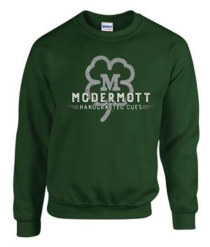 Men's McDermott Retro Crewneck Sweatshirt