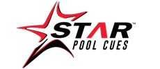 Star Pool Cues by McDermott