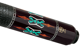 40th Anniversary Limited Edition Cue