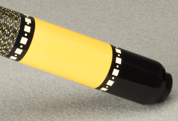 Solid Red Details about  /McDermott Lucky Pool Cue