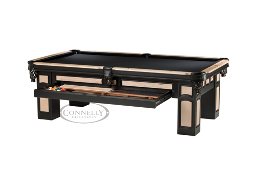 Connelly Chiricahua Pool Table Milwaukee