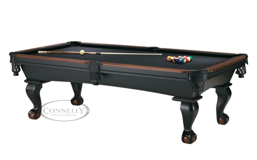 Connelly Pool Tables Menomonee Falls Game Room Furniture Gallery - Slate core pool table
