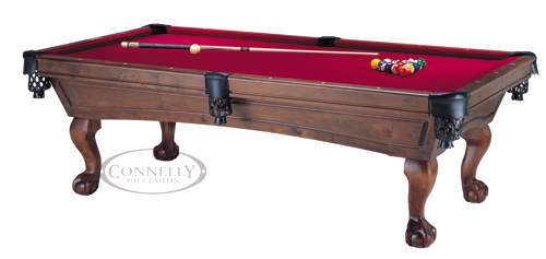 Connelly San Carlos Pool Table Milwaukee