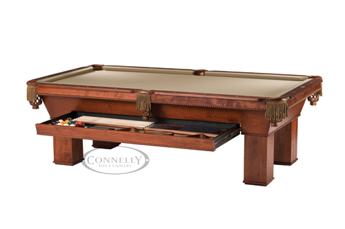 Connelly Ventana Pool Table Milwaukee