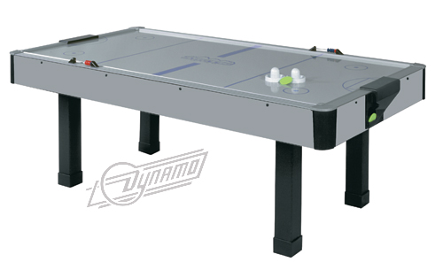 Dynamo Arctic Wind Air Hockey Table Milwaukee
