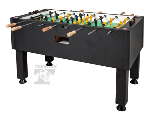 Tornado Foosball Tables in Milwaukee