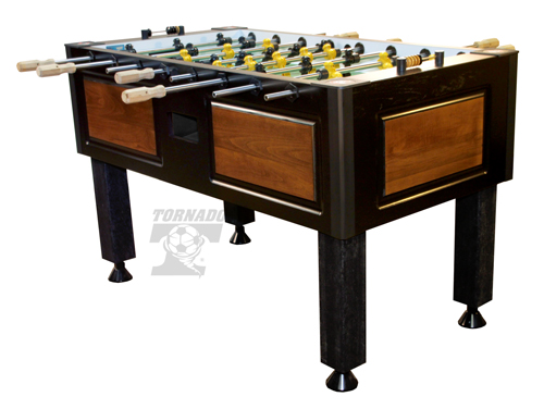 Tornado Worthington Foosball Table Milwaukee