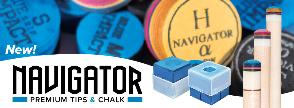 Navigator Tips and Chalk