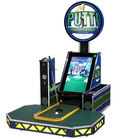Putt! Championship edition