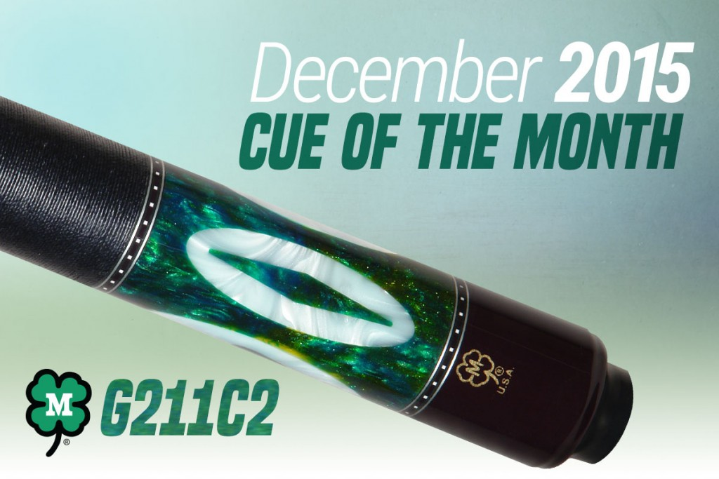 mcdermott free cue giveaway mcdermott billiards blog 187 blog archive mcdermott 1299